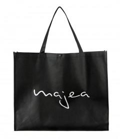 Majea Tasche, schwarz